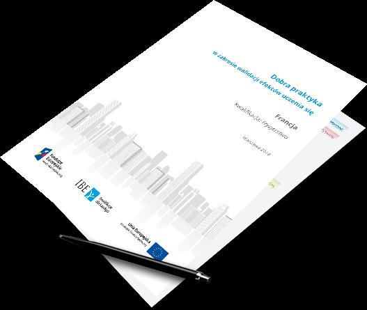 Portfolio Sidnet Instytut Badań Edukacyjnych Generowanie dokumentów