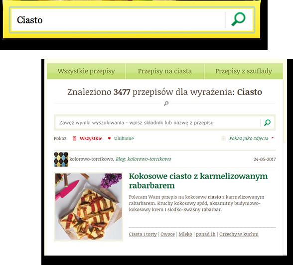 Portfolio Sidnet Z pierwszego tłoczenia Szybka wyszukiwarka